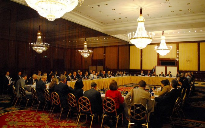 Break-out Session One A: Coercive Diplomacy: Deterrence, Sanctions and Defence Cooperation