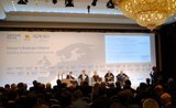 Plenary Session One: Europe's Role in a World of Disorder.