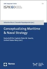 Cover Conceptualizing Maritime & Naval Strategy