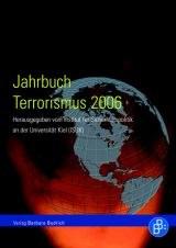 Cover Jahrbuch Terrorismus 2017/18