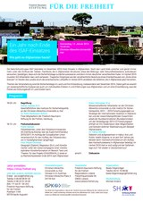Veranstaltung AFG 14.1.16
