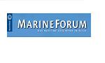Marineforum Logo