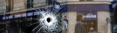 Headerbild Terrorismusforschung