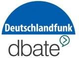 Logo DLF dbate