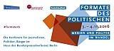 Logo Formate des Politischen