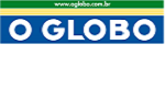 Logo O Globo (Brasilien)