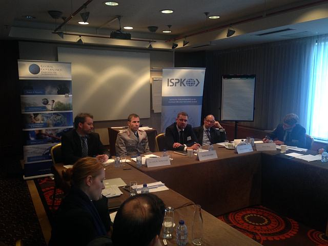 Panel 4: The NATO Perspective
