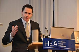 Vortrag Hermann-Ehlers-Akademie