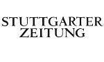 ausgelagertes Foto von Beitrag basierend auf einem Interview mit Prof. Dr. Krause in der Stuttgarter Zeitung