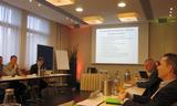 ausgelagertes Foto von Konferenz Counterinsurgency mit University of Southern Denmark
