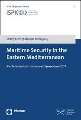 Cover Maritime Security Eastern Mediterranean
