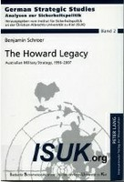 German Strategic Studies Cover