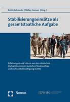 Sammelband Stabilisierungseinsätze