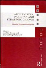 krause mallory afg strategy