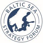 Logo Baltic Sea Strategy Forum