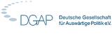DGAP Logo