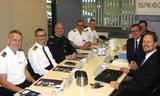COE CSW Meet Kiel November 2014