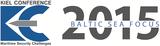 Kiel Conference Logo 2015