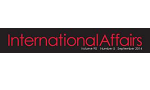 International affairs cover
