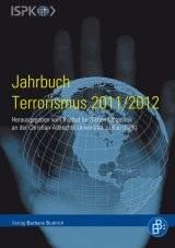 Cover Jahrbuch Terrorismus 2011/12