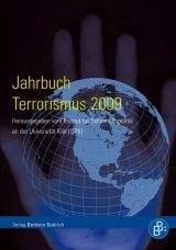 Cover Jahrbuch Terrorismus 2019/20