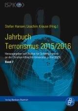 Cover Jahrbuch Terrorismus 2015/16