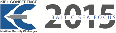 Kiel Conference 2015 Logo Startseite
