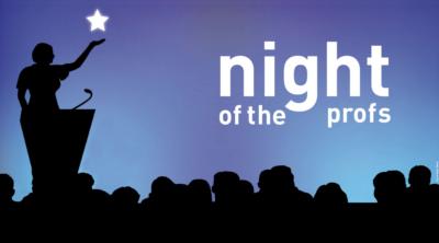 Night of the Profs