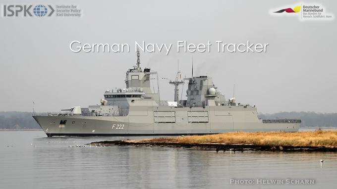 Kiel Seapower Series