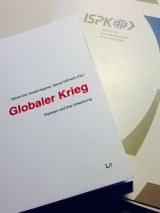 Logo Globaler Krieg