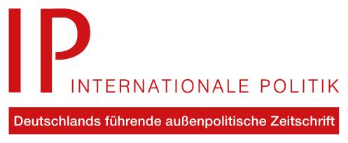 Logo IP Internationale Politik