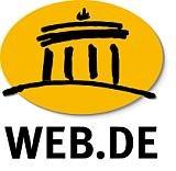 Logo web.de