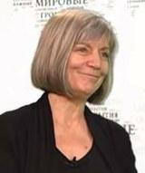 Prof. Ann Cooper