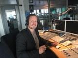 """Interview von GF Stefan Hansen mit dem WDR """"Morgenecho"""" zur Aufstockung der Bundeswehr"""