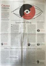 Tagesspiegel 31.07.2016