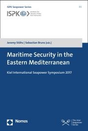 Cover Maritime Security Eastern Mediterranean