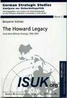 German Strategic Studies Cover