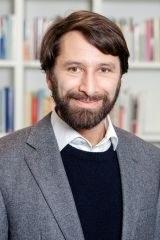 Johannes Mohr, M.A.