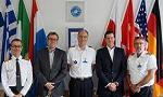 ausgelagertes Foto von Workshop ISPK - NATO COE CSW