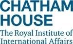 ausgelagertes Foto von Conference with Chatham House