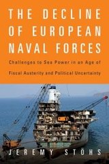 Cover The Decline of European Naval Forces
