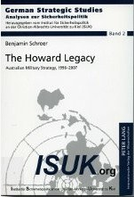 Schreer The Howard Doctrine