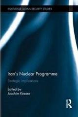 Iran Krause