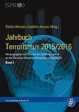 Cover Jahrbuch Terrorismus 2015